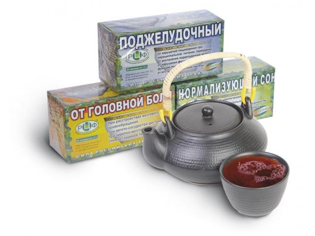 зеленый чай от глистов